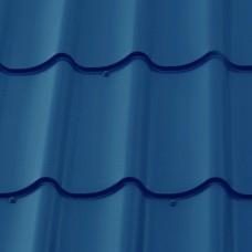 М28 PE-полиэстер SSAB RAL 5005 - синий